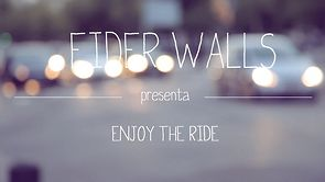 Longboard Girls Crew - Eider Walls - Enjoy the ride