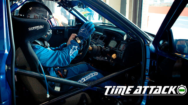 [Time Attack] - Togethia - Round 3 Brands Hatch 2012