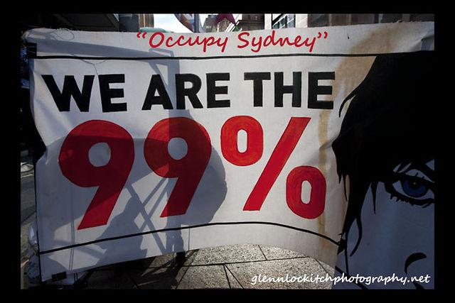 Occupy Sydney