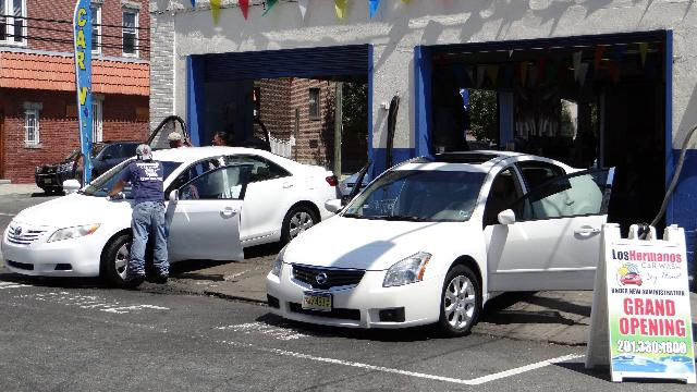 Car Wash Discounts Near Scottsdale
