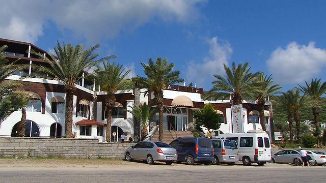 Bodrum Hotel  Sterne