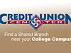 Find a Shared Branch near your College Campus