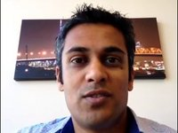 User Centric, USA, Shailesh Manga