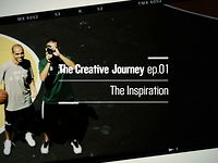 "Doin' It In The Park: The Creative Journey - Episode 1 ""The Inspiration"""