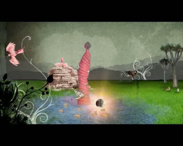 El bosco el jard n de las delicias on vimeo for El jardin de las delicias terrenales