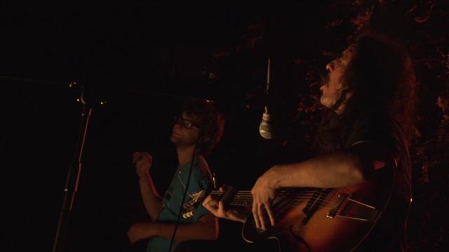 Yazan - Howlin' - Live & Dirty 6.20.12