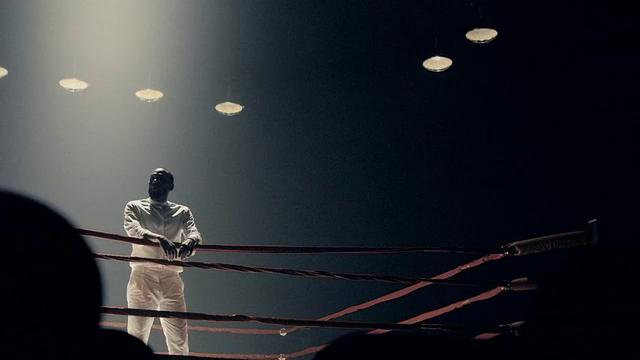 LOUIS VUITTON - Tribute to Muhammad Ali - ''WORD''