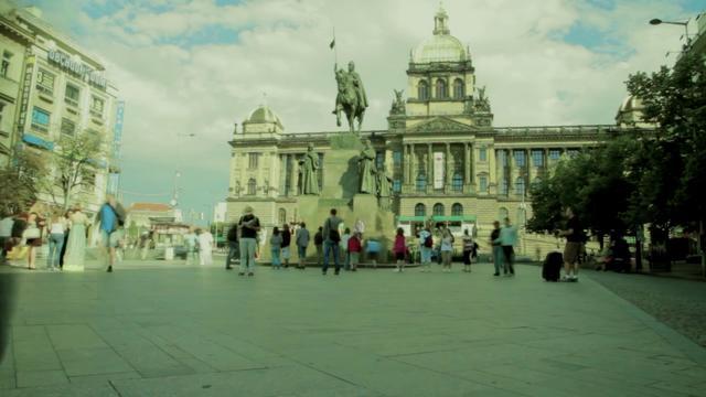 Mysticna Praga