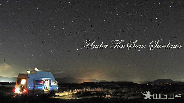 Under The Sun Sardinia