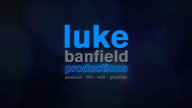Luke Banfield Productions 2012 Showreel