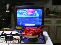 Judge How Cooked Your Steak Is Based On Video Transmission