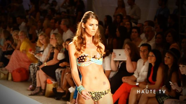 Haute Living Presents: Mercedes-Benz Fashion Week Swim