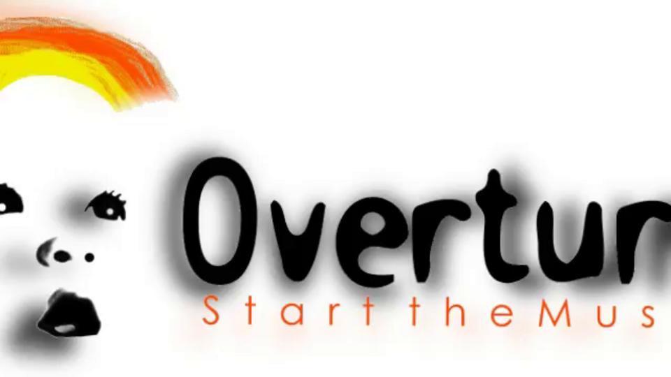 Overture Kids Music Intro Video