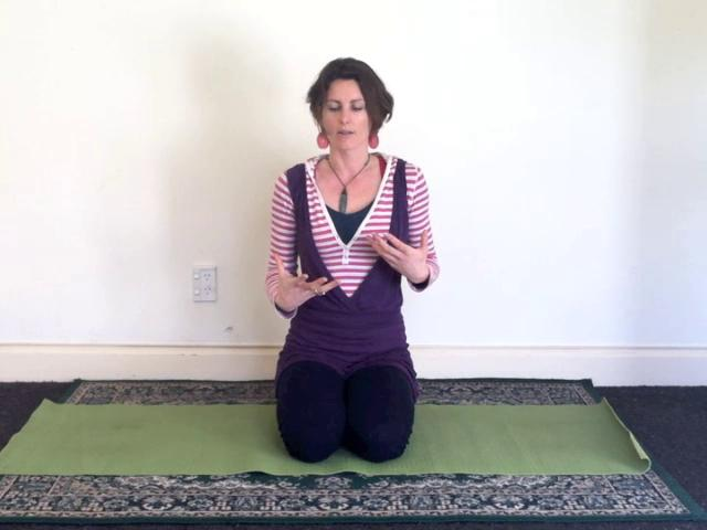 Yoga Exploration Series with Kara-Leah Grant Part 2: Introduction to Child