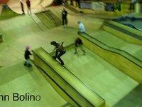 Some clips i got from hedontour sesh in Eskisltuna's skatepark / sweden  Skaters:  Michal Zawadzki Przemek Madej Josh Glowicki Fredrik Andersson Nils Jansons Putte Johansson John Bolino  Song: U.S. Bombs - Youth goes