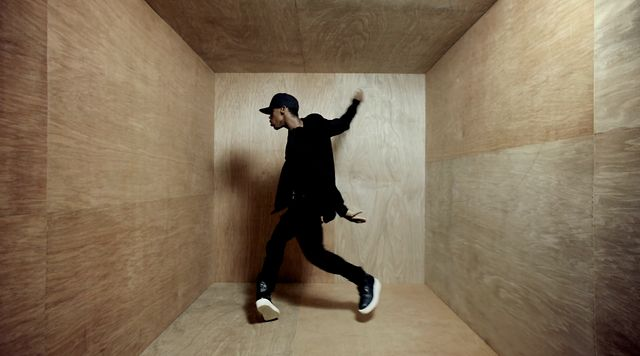 Dance - Magazine cover