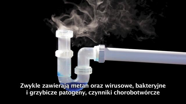 AAV: Air Admittance Valve - Polish Subtitled Version (Product Training Video)