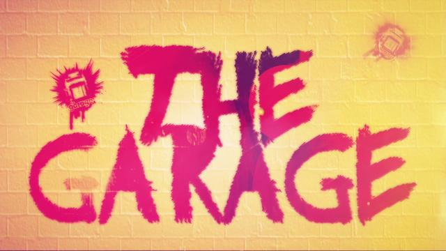 The Garage - RockNess Party (Nightclub Video)