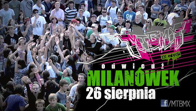 Polish Dirt Jump Championship MTBMX 2012 Teaser PL ver