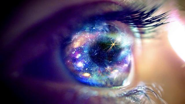 The Biological Advantage of Being Awestruck - by @JasonSilva