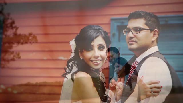 Salva & Vimal - Wedding Trailer