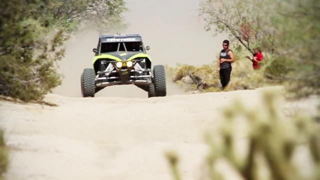 Curbsyde Baja 500 Especial