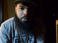Stalley Live @ ATL