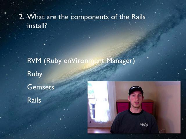 Setting up Rails with Mountain Lion