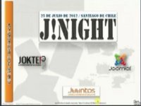 - J!Night Chile 2012
