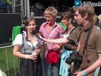Dorfrocker Sommer Openair mit Markus Becker, Sepp Maier, Markus Wolfahrt uvm. Video Dirk Peter