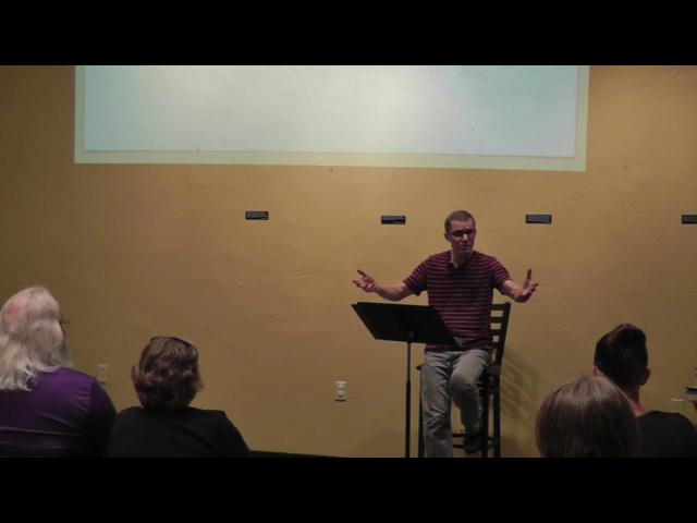 It&#039;s Unbiblical to Try &amp; Do it All! - July 26, 2012 Sermon