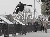 http://xsjado.com    Filmed by Reto Buergin, Mihai Bivol, Claudio Bohli, Albert Hooi, Claudio Antonelli and Geo Dubreuil.    edited by Shoyu Prod    Soundtrack : The Cure - Push