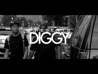 Diggy - New God Flow Freestyle