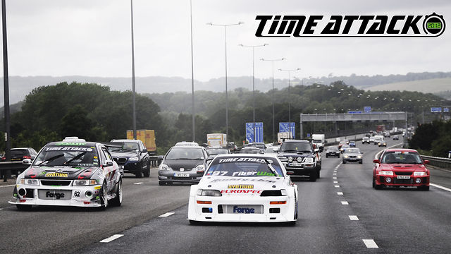 [Time Attack] - Togethia - From the Street to the Track - Featuring Team Eurospec