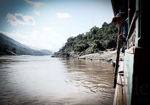 Mekong River Beauty - A journey on the magical Mekong