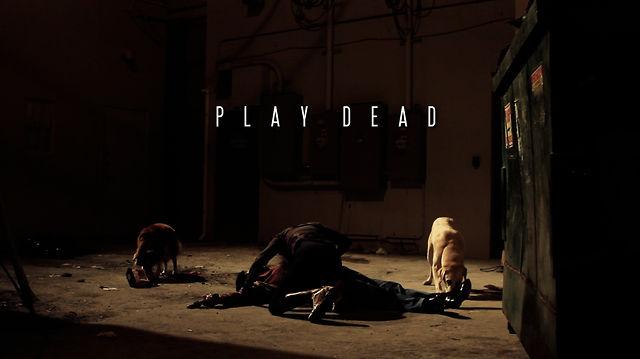 Короткометражка Play Dead онлайн