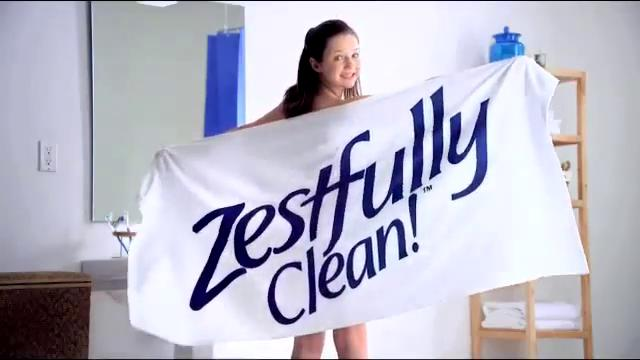 Zest Commercial 2011 - YouTube