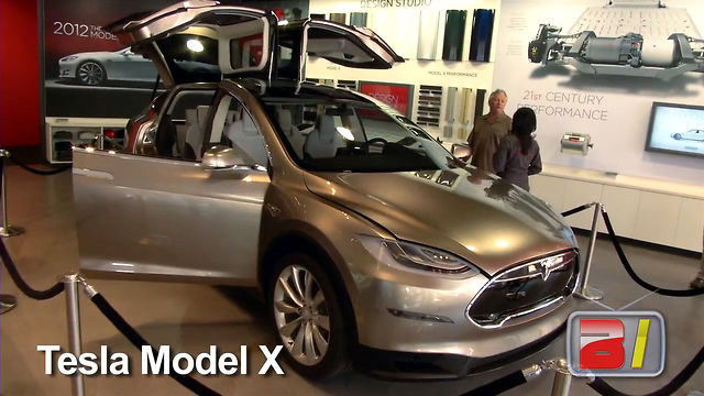 BRANDInsider - Tesla Model S and Model X Overview