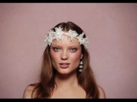 BHLDN &quot;BEFORE I DO&quot; SERIES&quot; : BOHEMIENNE LOOK