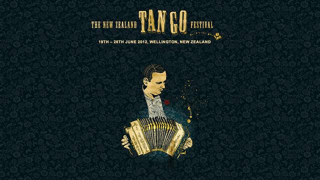 The New Zealand Tango Festival 2012
