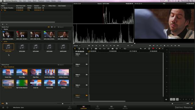 cmiVFX Releases New DaVinci Resolve 9 Beta - FastTrack