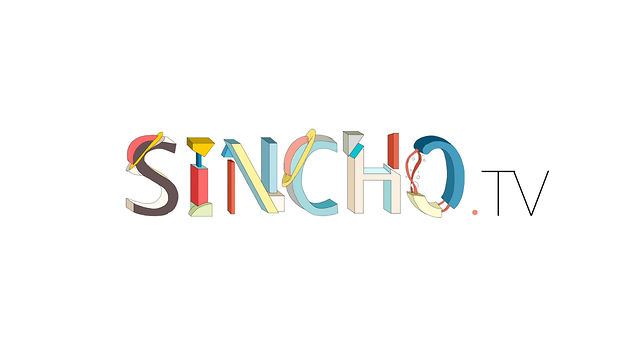 【Sincho TV】【Yao】