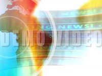 Breaking News 04 Motion Background
