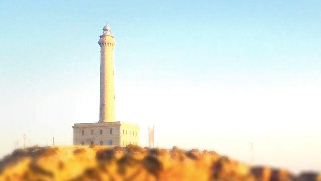 <p> Cabo de Palos, como nunca antes lo hab&iacute;as visto</p>