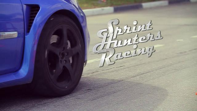 Sprint Hunters Racing Теам