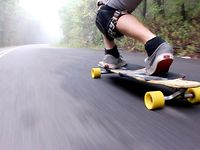 Longboarding: BOARDER CROSSINGS Ep. 5