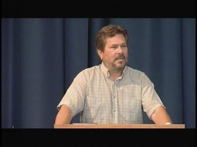 Prédication du 15 juillet 2012