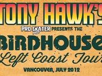 Birdhouse In Vancouver