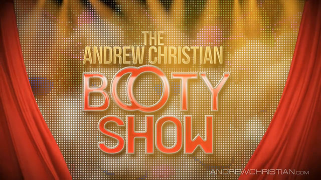 The Andrew Christian Booty Show