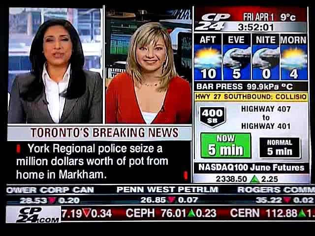 Cp24 information, Cp24 pictures, Cp24 news